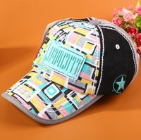 Wholesale new men s snapback baseball cap hat sports fashion hip pop hats and caps for men black blue red color