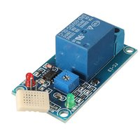 Wholesale High Quality Humidity Sensitive Switches Modules Relay Controller SRD VDC SL C Sensor