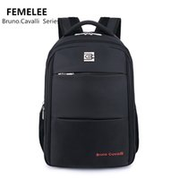Wholesale New college style comfortable school bag and laptop backpack general school bags for both men and women