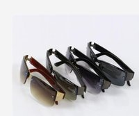 Cheap 2016 Outdoors Colorful Sweet Sunglass Cycling Sport Sunglasses 4 Color Men Polarized Sunglass
