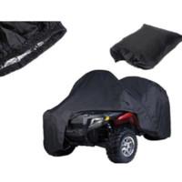 atv quad cover - Universal Size XXXL x110x120cm Quad Bike ATV ATC Cover Fit Most Waterproof Dustproof Cheap atv linhai