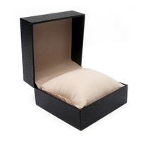 Wholesale New Fashion Beautiful PC New Elegant Durable Present Gift Hard Case For Bracelet Bangle Jewelry Watch Box MAR