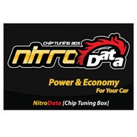 Wholesale Nitro Data Chip Tuning Box for Motorbikers M2 Nitro Data Chip Tuning Box For Motorbikers