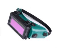 Wholesale New DIN9 DIN13 Solar Auto Darkening Shade Glare Shield Safety Protective Welding Glasses Mask Goggles for ARC TIG MMA MIG Work