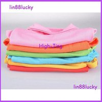 apparel and clothing - Dog Apparel dog supplies Dogs t shirt pet dog t shirt Teddy dog pets clothes many color and size for your choose
