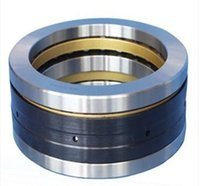 Wholesale 32960 DF Tapered roller bearings single row matched face to face DF