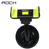 basic cells - ROCK Degrees Rotating Basic windshield Phone Holder TabPow Dashboard Car Mount Cell Phone Stand