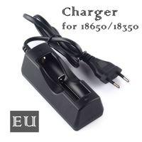 Wholesale Lithium Li Ion Battery Charger EU