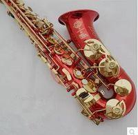 Wholesale new DHL E Selmer alto saxophone instruments Professional learning