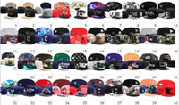 Wholesale 2016 Champion Snapback men sport adult team Snapback Baseball snap backs black with letter caps streetwear snapbacks New York hats