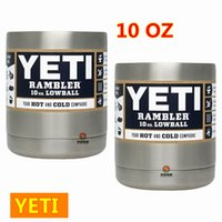 beer cooler manufacturers - Manufacturers Selling oz YETI Beer With Vacuum Stainless Steel Vacuum The YETI Glass Of The Vacuum Cooling Cup