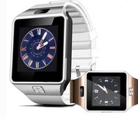 age d - Smartwatch D Z Grade A Bluetooth Smart Watches For Apple Samsung IOS Android Cell Phone Inch SIM Card