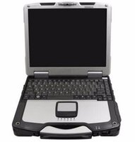 best performance laptops - Best choice good Performance Toughbook CF panaso nic CF30 DHL second hand CF laptop for MB Star c4 c5 ICOM