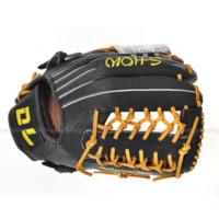 Wholesale RockBros quot Baseball Glove Baseball Mitt Real Leather top layer leather RHT Baseball amp Softball Gloves