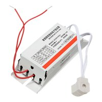 Wholesale Hot sale electronic AC V W W Hz Ring Tube Fluorescent Lamp Electronic Ballast Power