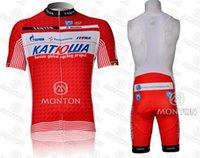 Wholesale 2015 Arrival Katusha cycling jersey hot sale roupa ciclismo mtb bike bicicleta cycling clothing short sleeve summer