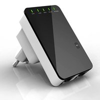Wholesale WiFi Repeater n Router Signal Range Extender Amplifier Mbps Extender Booster wireless AP