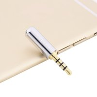 audio jack cover - 1pc Sliver Pole mm Male Repair headphone Jack Plug Metal Audio Soldering Cover New Arrival