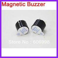 Wholesale V Active Magnetic Buzzer SOT Plastic Pipe Long Sound
