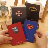 Wholesale Hot Sale New Mini Diary Pocket Memo Journal Planner Writing Book Notebook Notepad Stationery Gift H0013