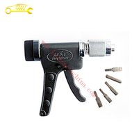 advance vehicles - Locksmith Tools KLOM Advanced Plug Spinner for Vehicle locksmith Quick Gun Turning Tool Pick Gun Lock Picking Tools Made in South Korea
