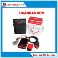 arabic language online - 100 Original VDM UCANDAS V3 WIFI Full System Car Diagnostic Tool UCANDAS VDM Support Multi Language Update Online
