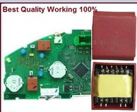 bentley repair - 2016 free shiping Best Quality Transformer for TOUAREG for PORSCHE for BENTLEY instrument Cluster Illumination Repair