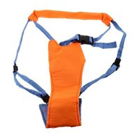 Wholesale Baby Walker Infant Toddler Child Safety Harness Assistant Walk Learning Walking baby carrier Harnesses child Learning Walk Assistant ZD101