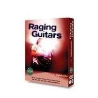 big fish software - Big Fish Audio Raging Guitars KONTAKT software source