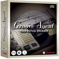 agents software - Steinberg Groove Agent v2 software source