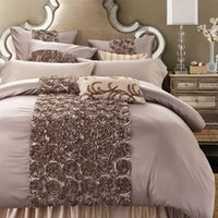 best luxury sheets - Luxury Bedding Set s Best Bed Set Comforter Set Silk Sheets Married Cotton Bed Sheet Bedspread Bedsheet Duvet Cover