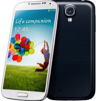 android features - 4 inch Resistive srccen cell phone Extremely S4 dual SIM cell phones dual camera i9500 feature phones Multi language cell phones