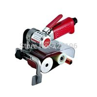 belt sander paper - High Quality Pneumatic Belt Sander Air Powered Belt Polishing Tools mm Sander Blet Paper