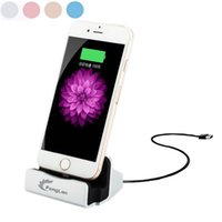 tv mount - iphone Charger Dock iphone Desk Charger Charge and Sync Dock Stand for iphone s SE c s ipad Mini ipod Touch5 silvery