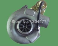 Wholesale New TD07 ME073935 Turbo Turbine Turbocharger For Mitsubishi FUSO D16T with gaskets