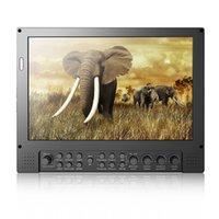 Wholesale BBDTECH quot Field Monitor Full HD x SDI Monitor Pro Broadcast Monitor