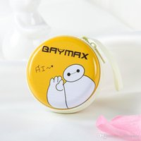 big colorful headphones - Cartoon big max Mini Earphone SD Card Data cable Zipper Box Bag Carrying Pouch Storage colorful case for headphone