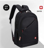 Wholesale Han edition computer business travel backpack leisure female sports bag men s backpack