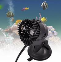 Wholesale Aquarium degree Adjustable Wave Maker L H L H For Fish Tank Good Helper