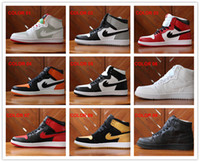 basketball backboards - Air Retro Shattered Backboard Chicago Banned Mid Hare Man And Woman High Top Basketball Shoes Size