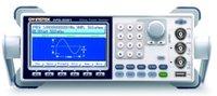 Wholesale GW INSTEK Signal generator AFG Series uHz to MHz MSa s bit amplitude M point long waveform inch high resolution L