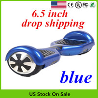Wholesale US hoverboard Scooter balance Scooters Wheel Self Balance Scooter Smart Drifting Scooter Free Balance Scooter Wheel Fast Delivery