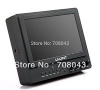 Wholesale trial price Lilliput G SDI Monitor With HDMI YPbPr AV Input with Advanced Functions for Full HD Camera