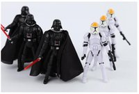 Wholesale 10cm Star Wars aciton figures Movable anime figures toys for kids cartoon mini figures kids best toys