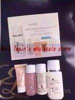Wholesale Day and Night Almighty Emulsion moisturizing antioxidant cosmetics Lotion travel set sets