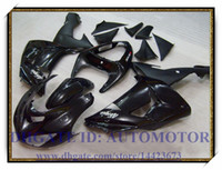 Wholesale Brand new high quality fairing kit fit for Kawasaki Ninja ZX10R Ninja ZX10R ZX R HS635 BLACK