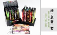Wholesale Disposable ShiSha Time E Hookah Pipe Pen Electronic Cigarette Pipes Stick Sticks Shisha Hookah electronic smoking cigarette waitingyou