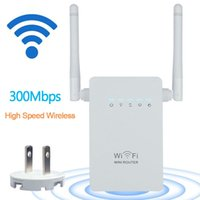 Wholesale Wireless N Wifi Repeater N Network WLAN Range Expander Mbps Ghz