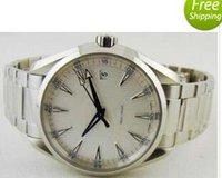 golf battery - 2016 new automatic Watch Fashion watch New Aqua Terra Golf Edition Gauss Steel mm ref mm Man Wristwatch