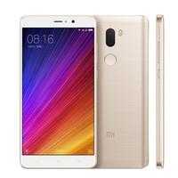 Xiaomi original Mi5S Plus 128 GB ROM del teléfono móvil Mi 5S Plus Snapdragon 821 QuadCore 5.7